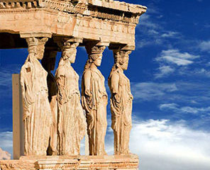 autotour grece continentale