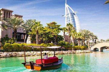 autotour emirats arabes unis