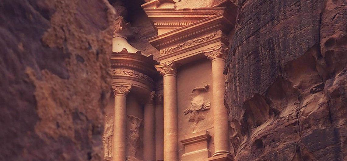 tourisme en jordanie
