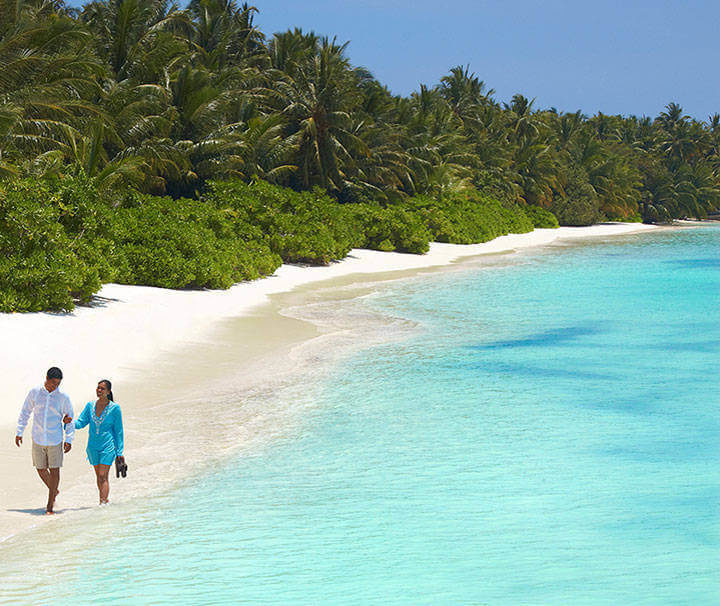 combiné maldives dubai