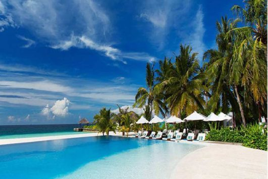DUBAI-MALDIVES
