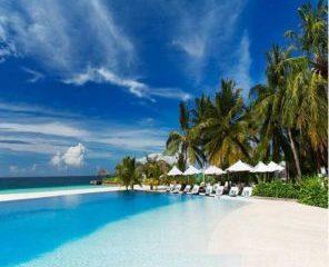 voyage dubai maldives